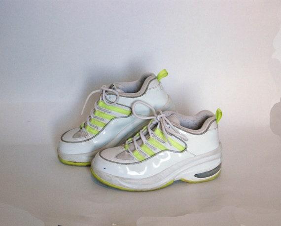 platform shoes vintage platform platform sneakers white platform boots leather white shoes 90s platforms womens platform high fashion shoes