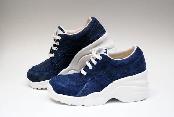 platform shoes sneakers womens vintage platform ch