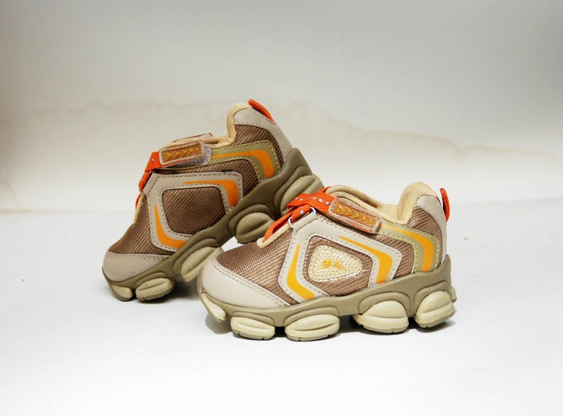 infant size 6 shoes in eu