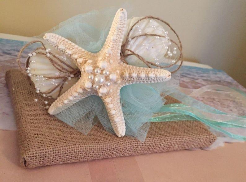 Xo bouquets throw bridesmaid bride starfish bouquet