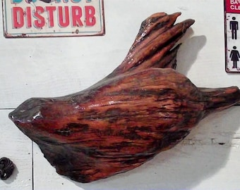 Bristlecone Pine Goose, FREE SHIPPING