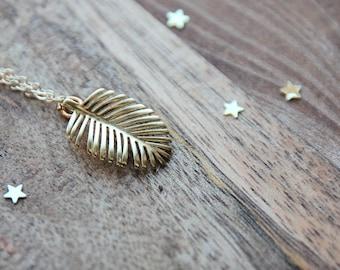 Kenzia necklace