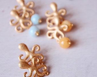 Polyp earrings