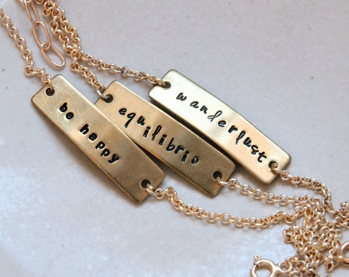 Featured listing image: Tag bracelet on sale