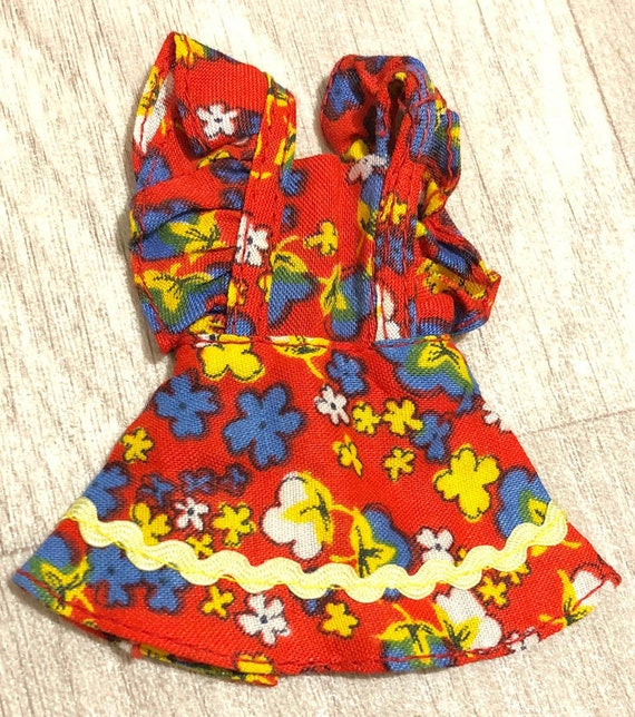 64805ebce Mary Quant Daisy Meadow Sweet Variant 1 Dress England