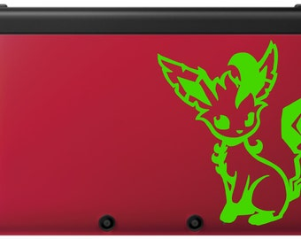 Leafeon Decal