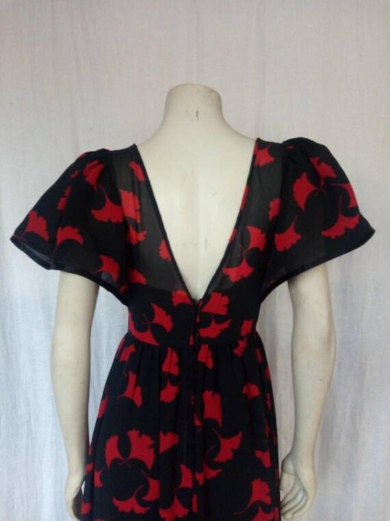 70s Albert Nipon Dress - image 1