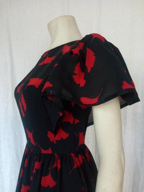 70s Albert Nipon Dress - image 3