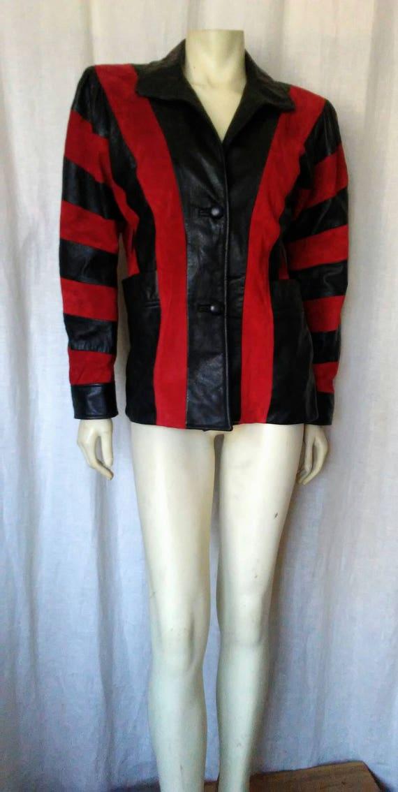Nina Ricci Avant Garde Jacket