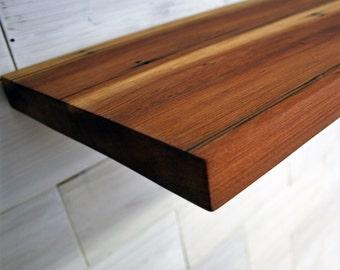 Reclaimed Redwood Shelf | multiple size options