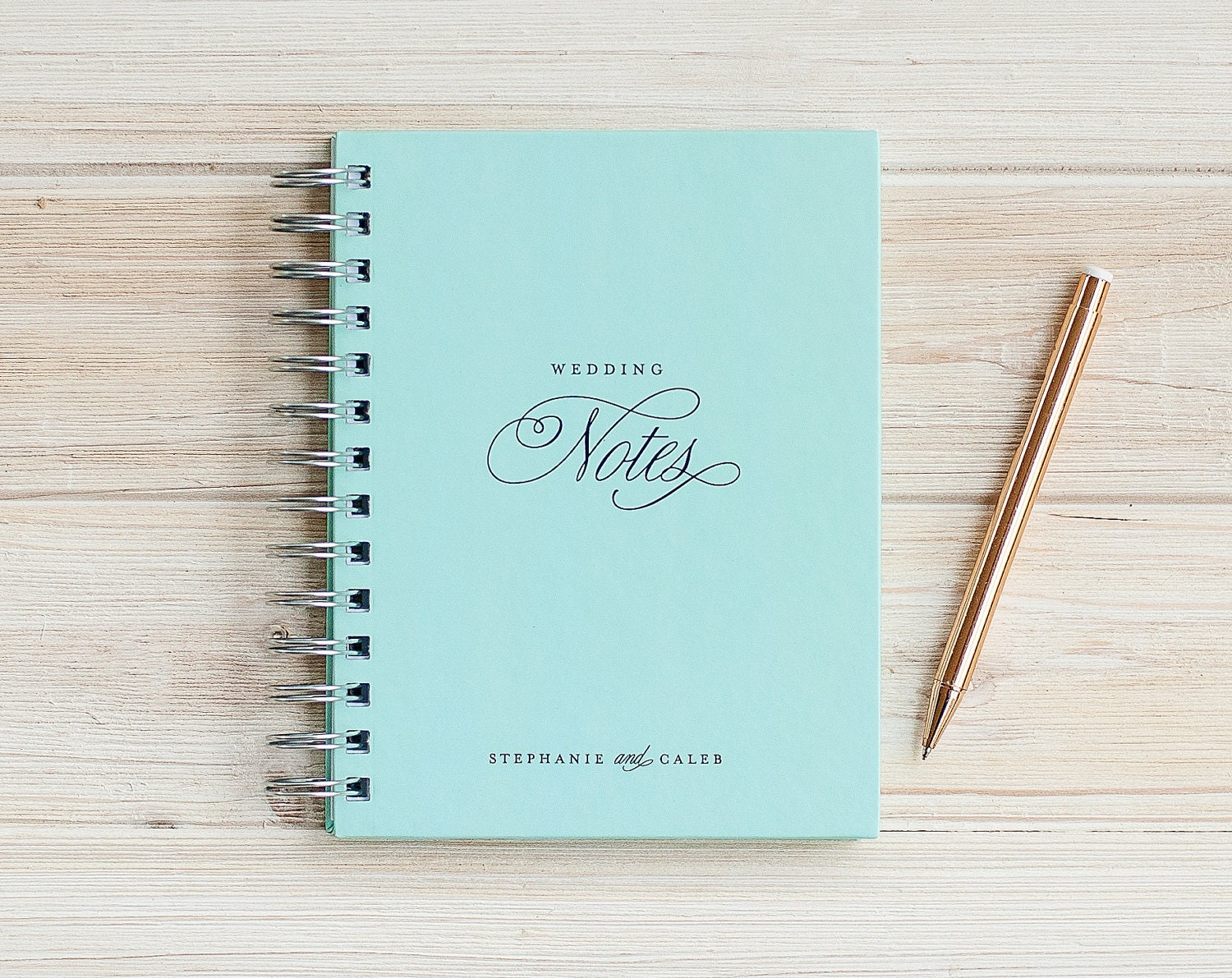 Wedding Planner Book Wedding Journal Book Engagement Journal