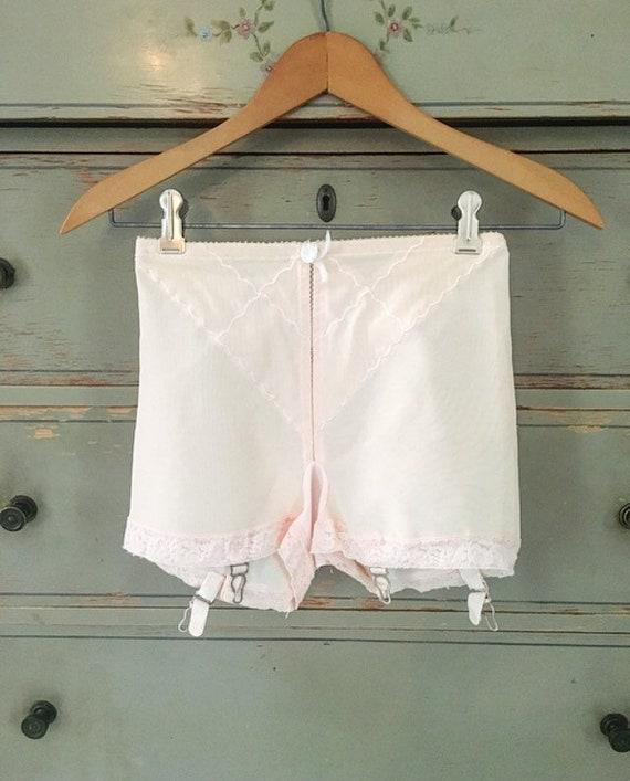 Vintage 1940s lingerie