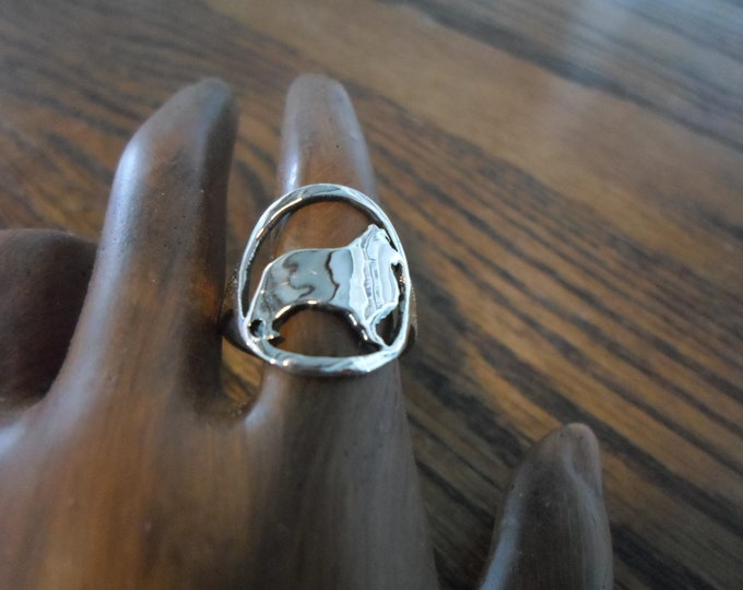 Collie ring