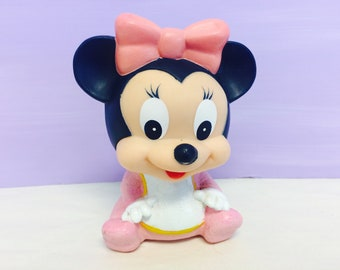 Vintage mickey mouse baby   Etsy