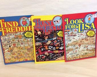 1990s Kids Books Etsy