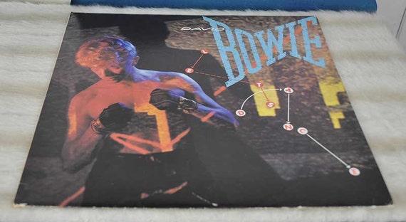 David Bowie Lets Dance 19...