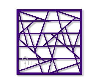 Geometric Stencil,Planner stencil,Custom stencil,mixed media collage art,stencils,painting stencils,painting stencil,stencils for painting