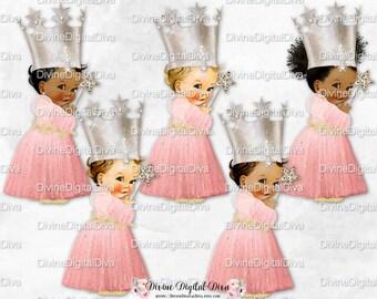 Glinda Crown Etsy