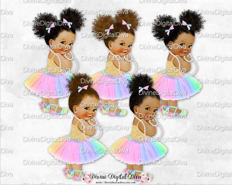526c572d8 Princess Pastel Rainbow Tulle Tutu Ballet Shoe Gold Shirt | Etsy