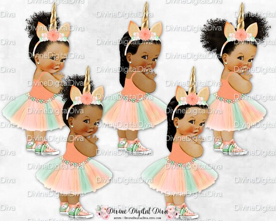 Vintage Baby Girl Pink Lavender Mint Yellow Candy Girl Pastel Rainbow Dress Sneakers Lollipop Clipart Instant Download