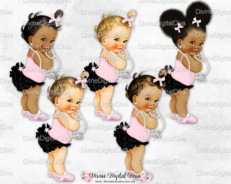 f62ad5e65 Vintage Baby Girl Designer Black Ruffle Pants Shirt Pearls | Etsy