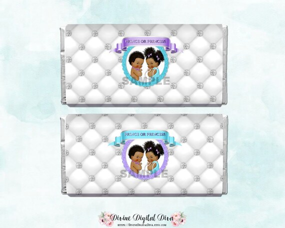 E119 Digital Download Love Chocolate Bar Wrappers
