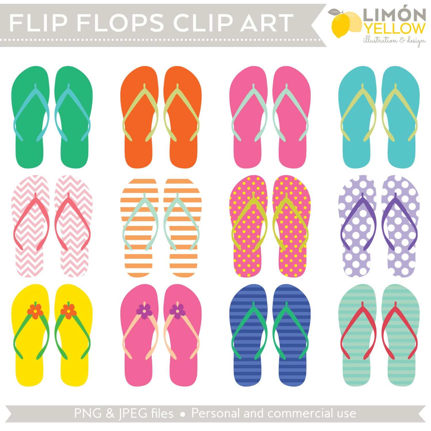 a29fdb078c54c Flip Flop Clip Art Royalty Free Sandals Summer Beach clipart