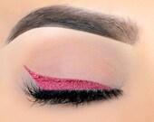 RED HOT Liquid Eyeliner- All Natural, Vegan Friendly