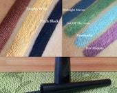 LIQUID EYELINERS- All Natural, Vegan- Pick your color