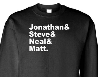 CLASSIC ROCK BAND - Sweatshirt sweat shirt