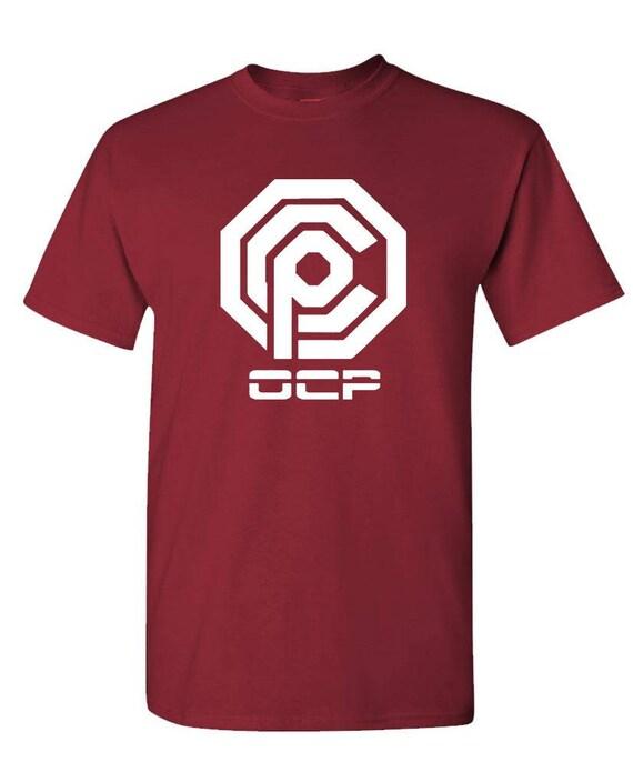 OCP - t-shirt court ou long manche votre choix!