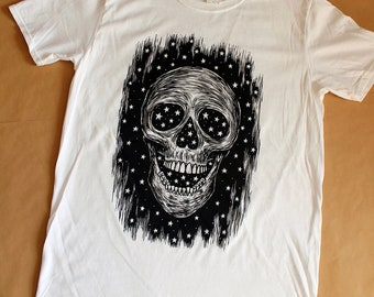 Inside Out There - printed T-Shirt