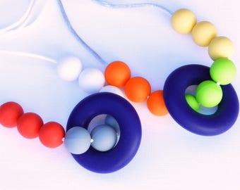 Teething Nursing Jewelry