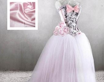Alice In Wonderland Wedding Gown Wedding Dress Bridal Etsy