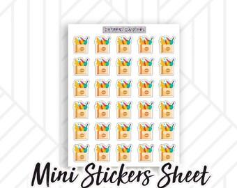 Stickers - Mini Sets
