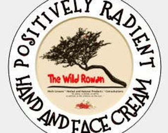 Positively Radiant Face Cream