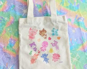 New Horizons Mini Tote Bag