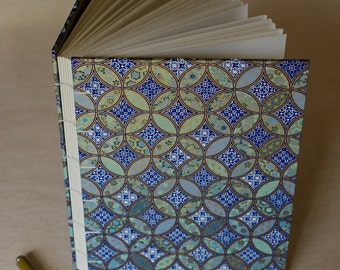 Notebook Sketchbook or Journal // Coptic