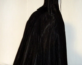 Victorian Ball Gown Etsy