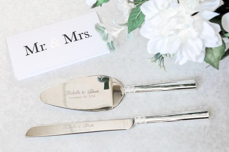 e77f7c2bbf7ec Custom Vera Wang With Love Silver Personalized Wedding Cake