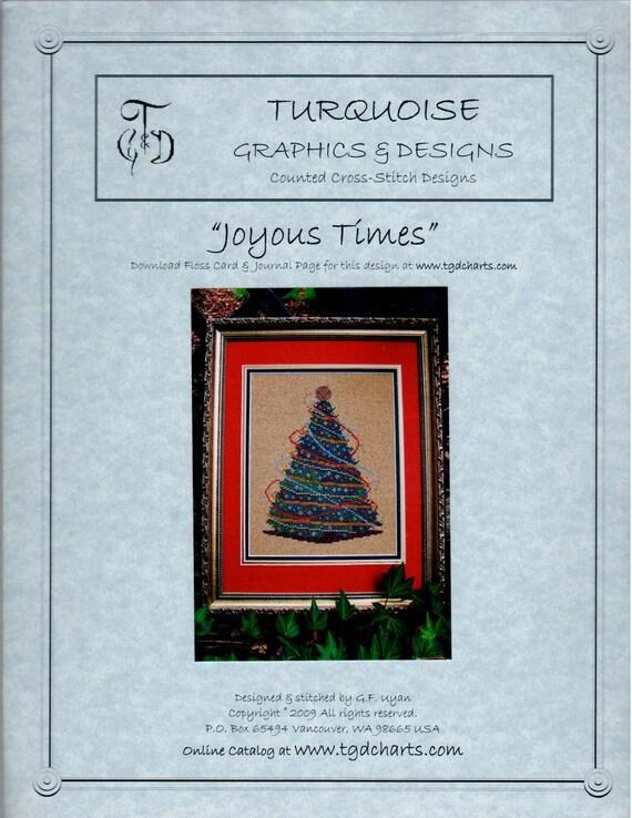 "Joyous Noel!/"" Primitive Stitchery Tags Pattern /""Freezin Season"