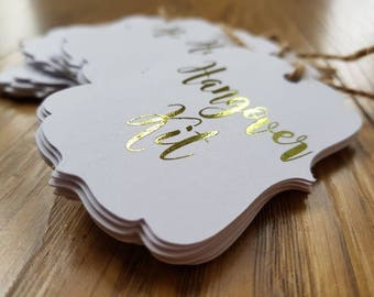 Occasion Tags