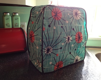 Kitchen Aid Mixer Cover - Custom Fabric Choice