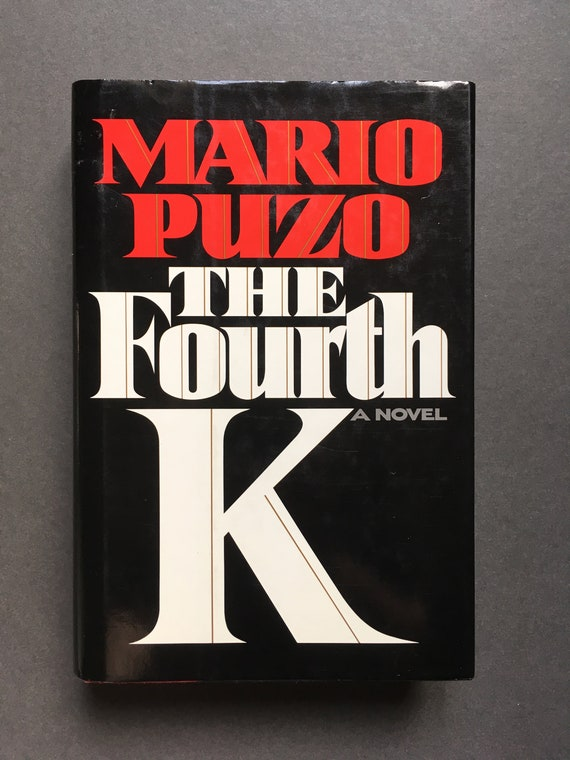 the fourth k puzo mario
