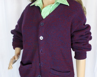 vintage 70s sweater