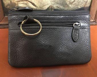 Rolf's keychain change purse