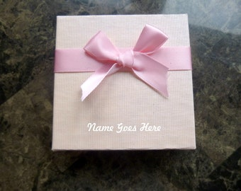 Gift Box bracelet already purchased