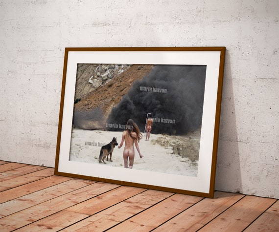 UP IN SMOKE Hot Movie Art Canvas Poster Art Prints 8x12 20x30 inch