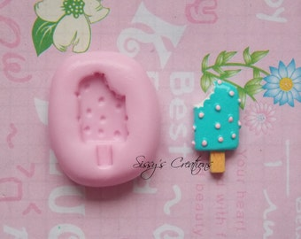 Popsicle Mold - Stampo ghiacciolo 1.5 cm