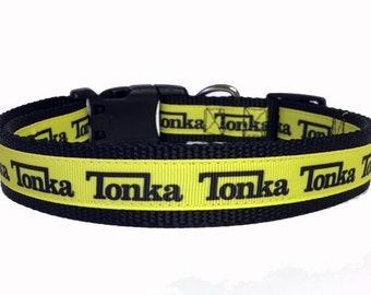 Truck Dog Collar